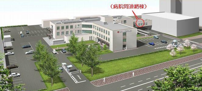 舞鶴民病院